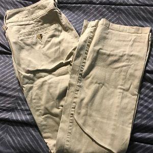 Arizona Khaki jeans